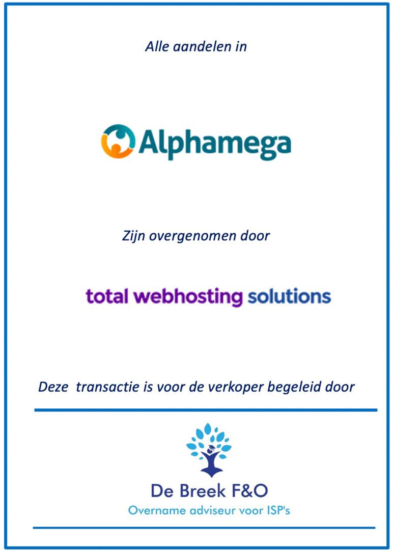 overname alphamega